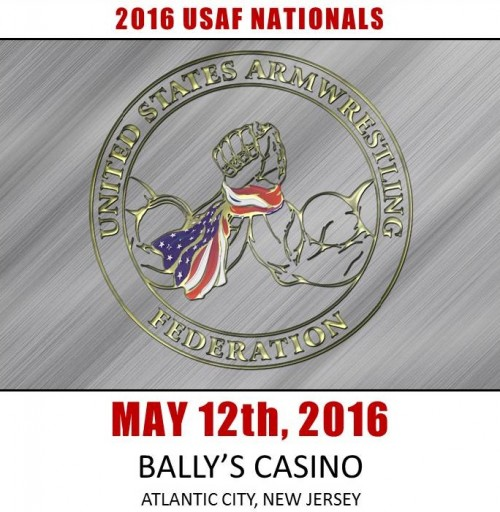 U.S.A.F. Nationals 2016