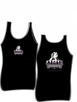 UAL Ladies Tank Top