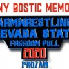 Kenny Bostic Memorial/Freedom pull